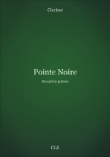 Cover of book Pointe Noire