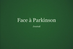 Image 6 Faced with Parkinson