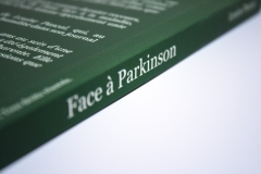 Image 3 Faced with Parkinson