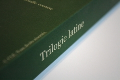 Image 3 Latin trilogy